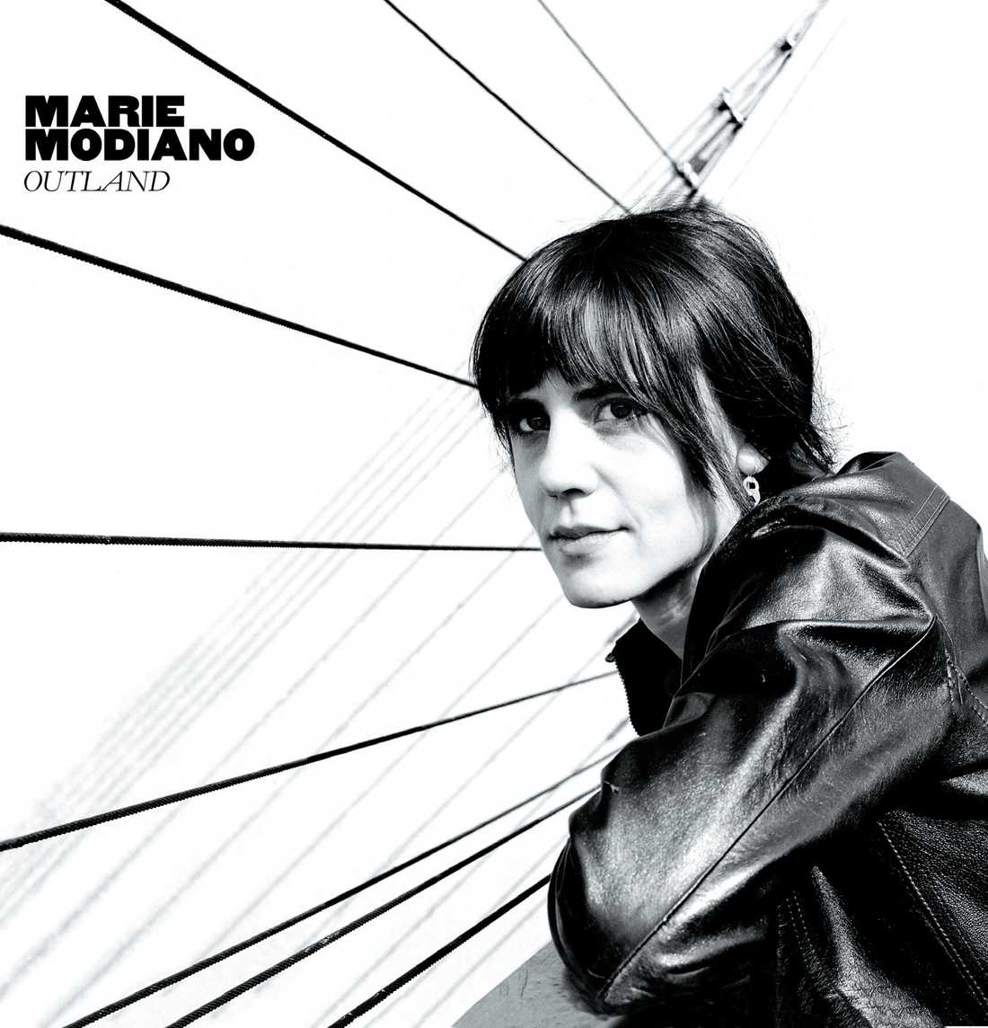 Artisten Marie Modiano.