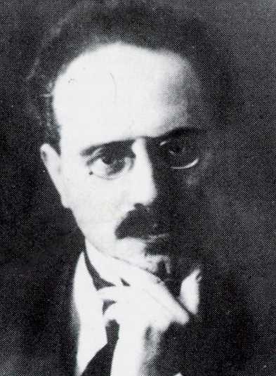 Karl Liebknecht.