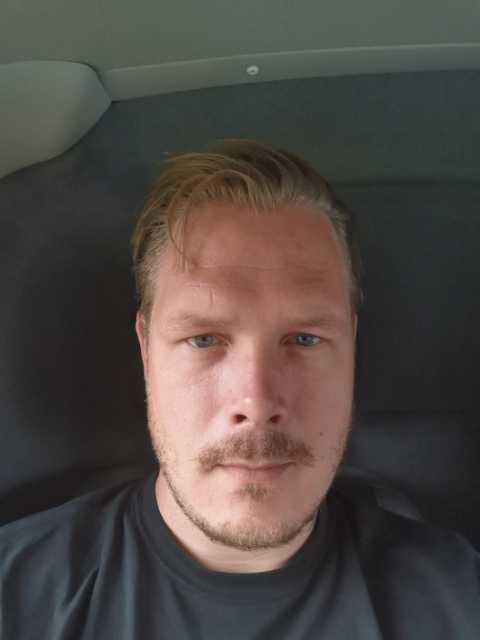 Fredrik Eriksson är inte nöjd över kommunens beslut.