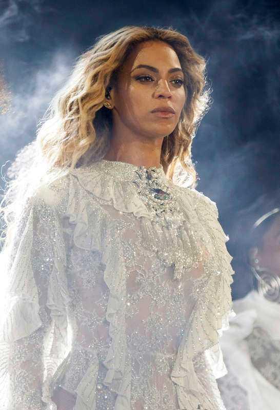 f732fa2c3aa4 Beyoncé beordrad vila – måste ställa in   Aftonbladet