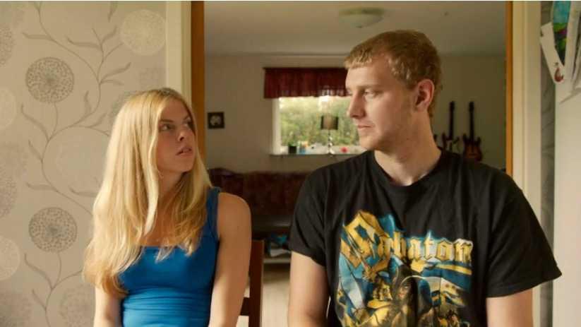 Malin vill att hon och André ska hitta på mer saker tillsammans.