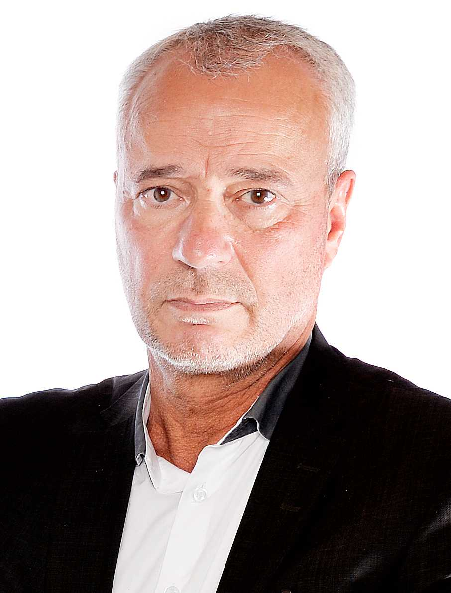 Richard Aschberg.