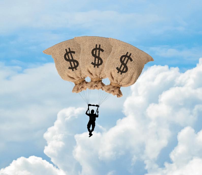 Direktörernas bonusar ökar stadigt – oberoende av aktiekurser och konjunkturer.