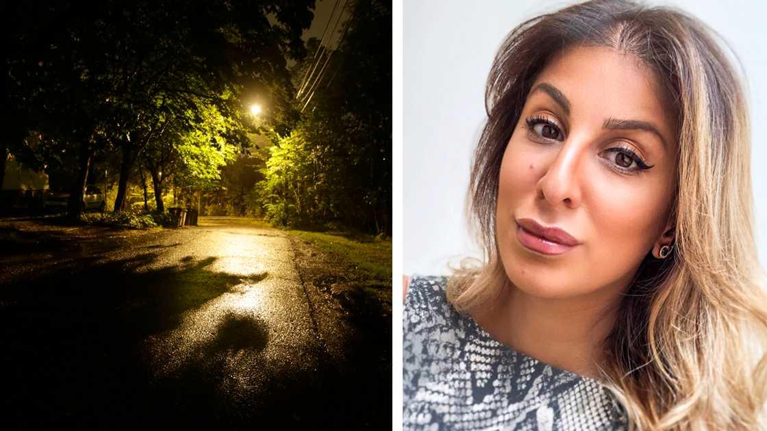 Neda Ameli har skapat Uppsala Gäris