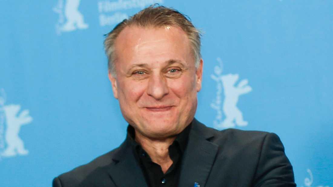 Michael Nyqvist avled den 27 juni, 56 år gammal.