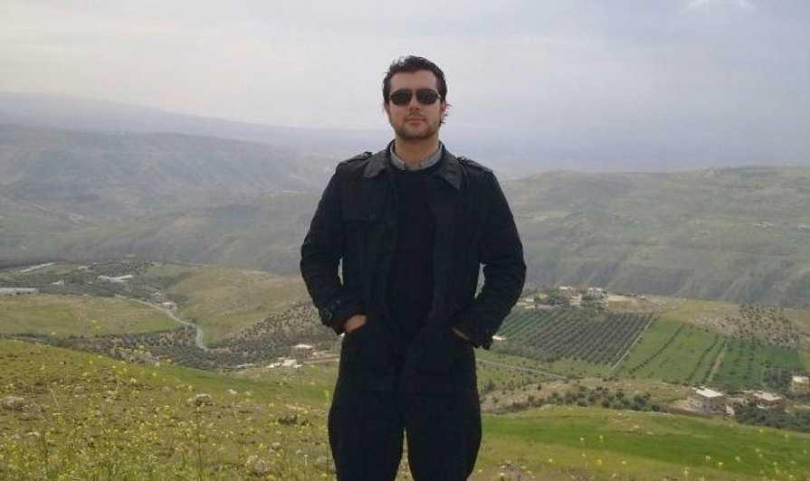 Taimour Abdulwahab.