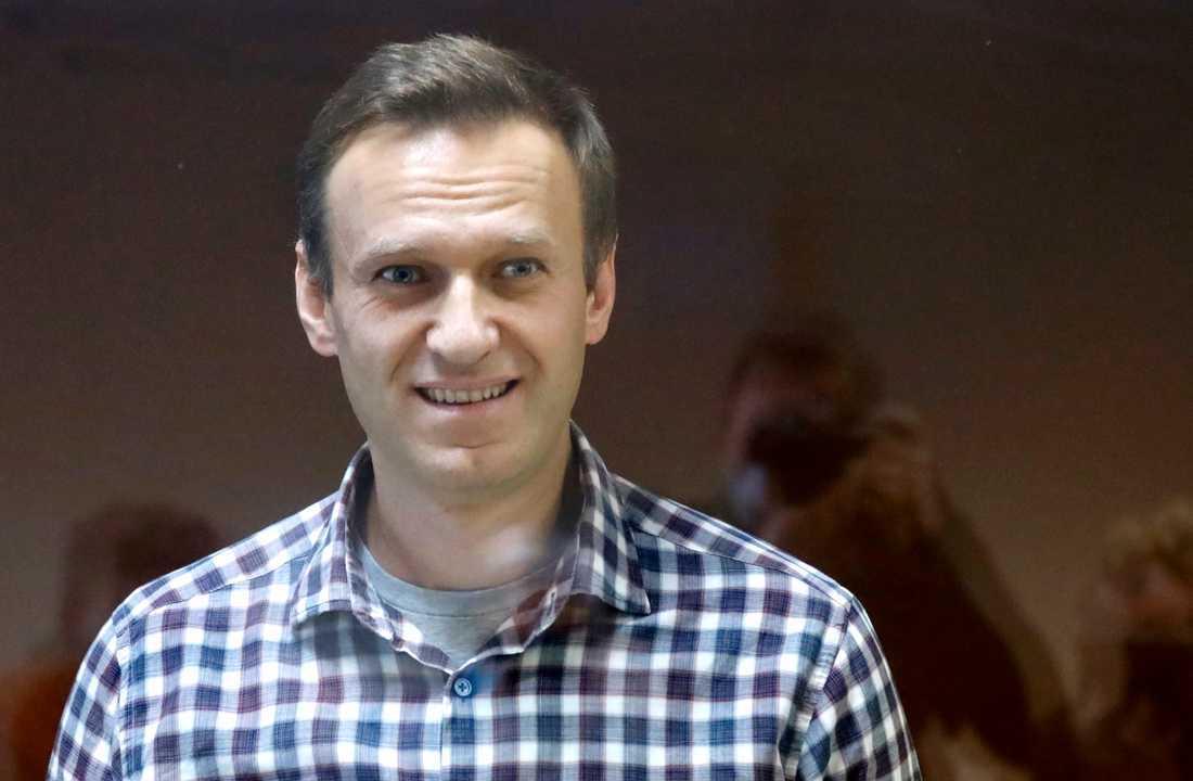 Aleksej Navalnyjs tillstånd har försämrats.