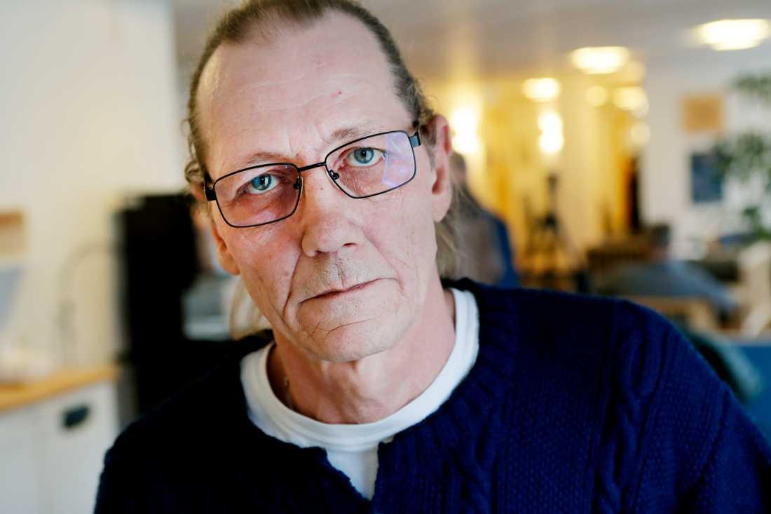 Hovrätten fastställde domen mot Richard, 63, till ett års fängelse för dråp mot sin ME-sjuka hustru.