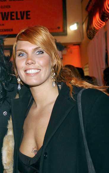 DOPNINGSDROTTNINGEN Mikaela Laurén var tidigare en hyllad simmare. Nu kan hon dömas till flera års fängelse för grovt dopningsbrott.