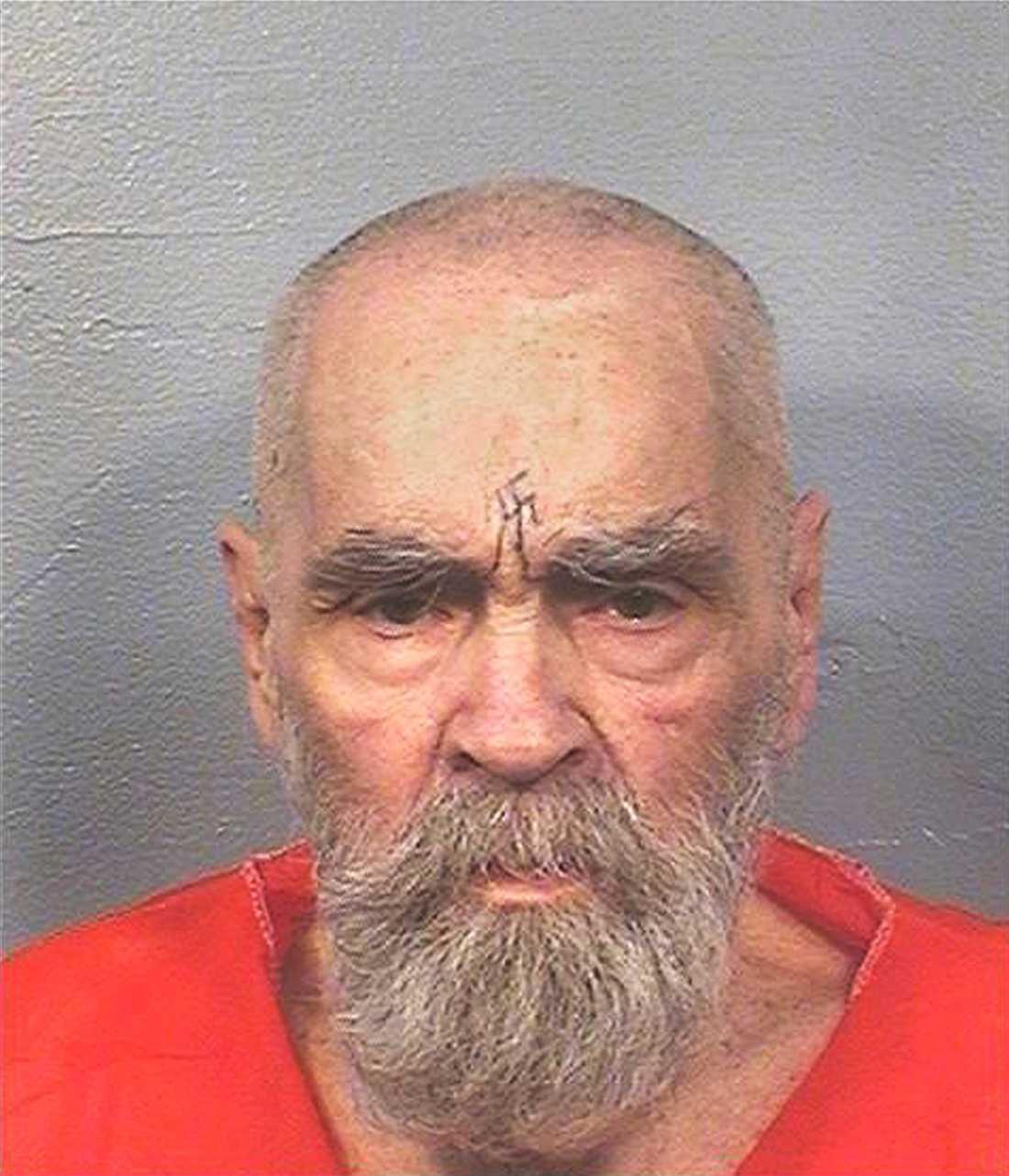 Charles Manson.