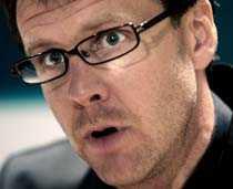 Spelbolagen chockhöjer oddsen på att Norlings AIK tar guld.