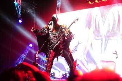 Missuppfattningar kring åldersgränsen skapade förvirring inför konserten.