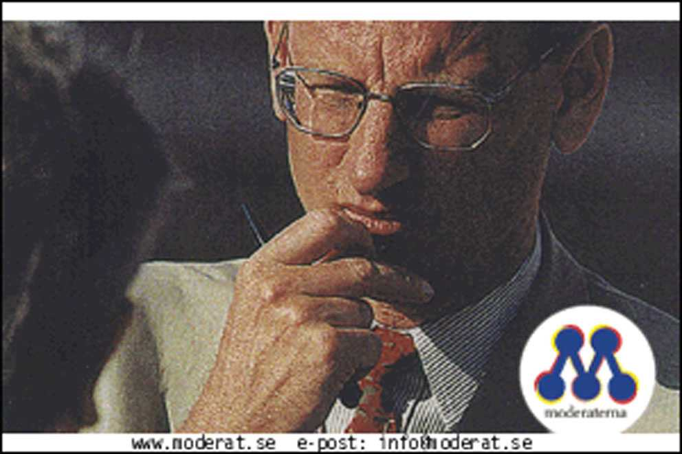 Moderaterna 1998