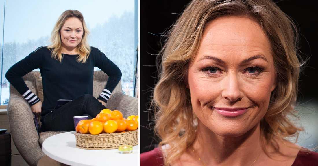 Yvette Hermundstad kommer att leda SVT:s Vinterstudion under 13 av 16 sändningshelger den här säsongen.