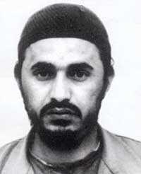 Abu Musab al-Zarqawi.