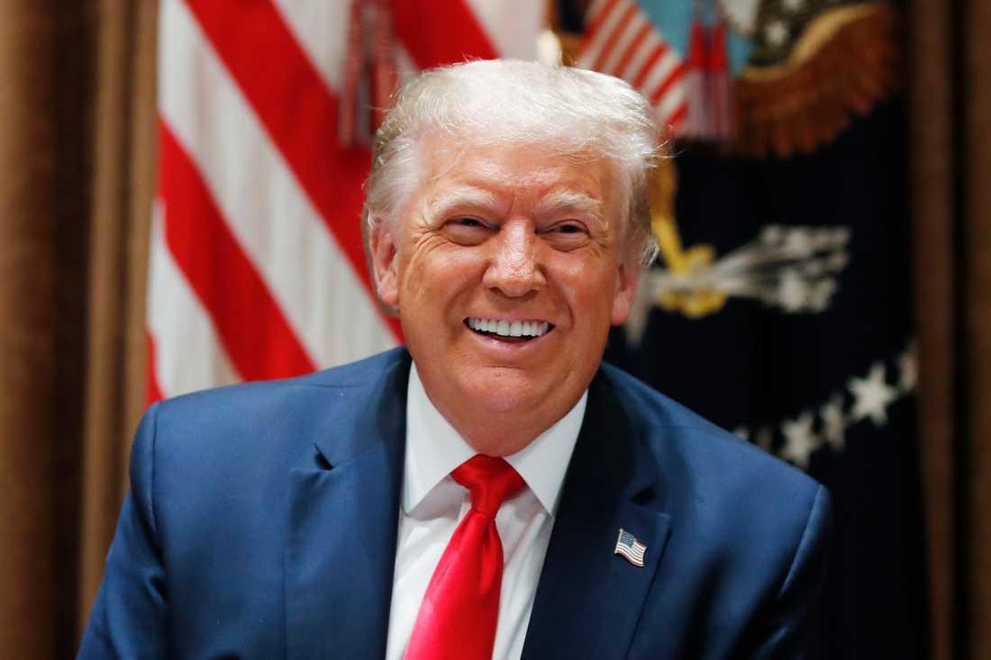Det nya avtalet är en diplomatisk seger för Trump.