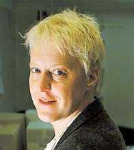 Inez Abrahamzon är glesbygdsfeminist och journalist.