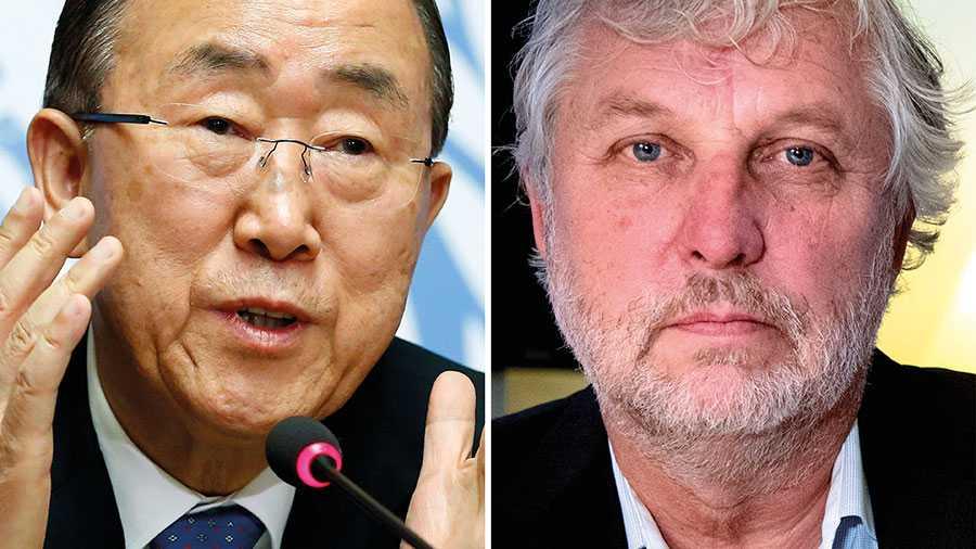 De ekonomiska biverkningarna av covid-19 kan visa sig farligare än själva sjukdomen för Afrika. Det är endast genom en helhetsinriktad metod som angriper kontinentens många utmaningar som Afrikas framtid kan tryggas, skriver Ban Ki-moon och Peter Eriksson.