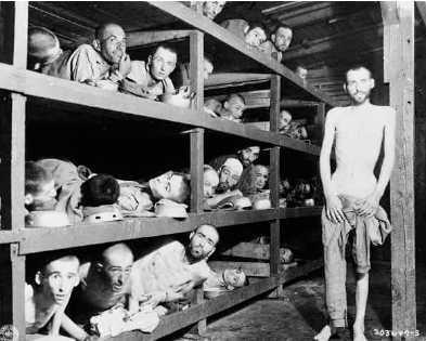 Då och nu Marte Michelet varnar för att berättelsen om nazisternas utrotningsläger mer och mer betraktas som ett avslutat kapitel som inte har med vår tid att göra.