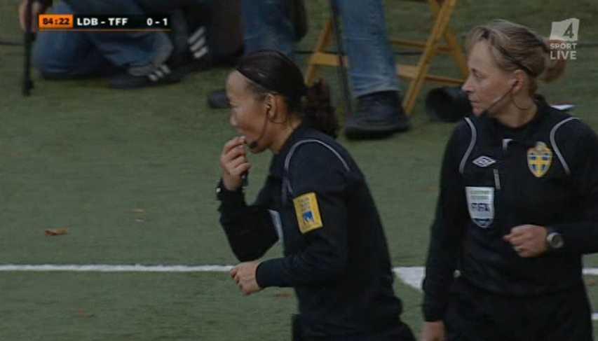 Foto: TV4 Sport