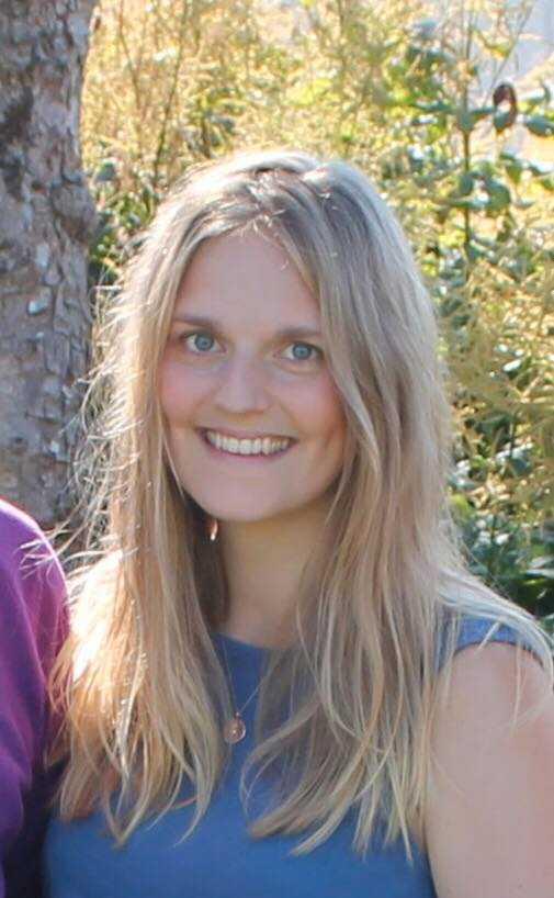 Grundskolläraren Sofia Dunkel är hjärnan bakom sprattet på Unnerödsskolan.