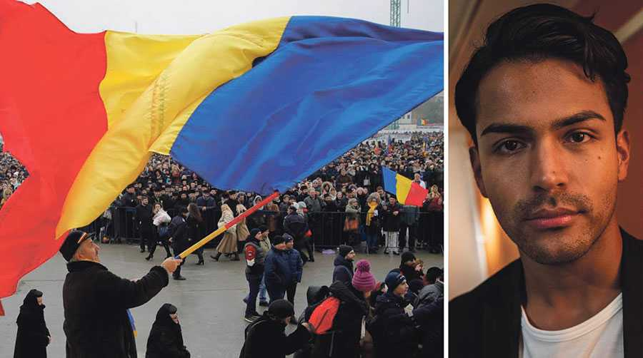Rumänien gör nu länder som Ungern och Polen sällskap på listan över medlemsstater som agerar i strid med EU:s grundläggande värderingar, skriver Philip Botström.