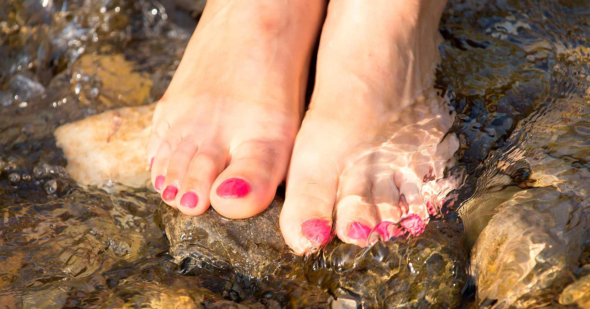 åsas fina fötter