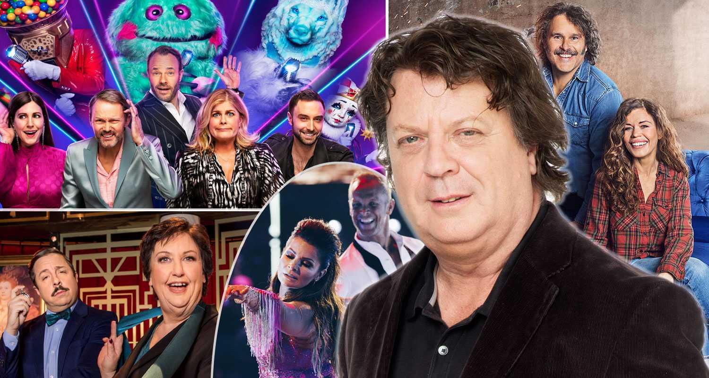 Tv-krigets vinnare just nu är TV4 – vilket inte alltid innebär att de är bäst