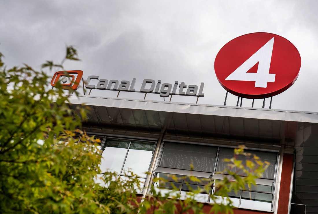 """""""Vi har tagit del av synpunkter som kommit in och kan konstatera att inslaget engagerar""""säger en talesperson för TV4."""