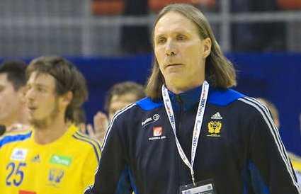 Staffan Olsson.