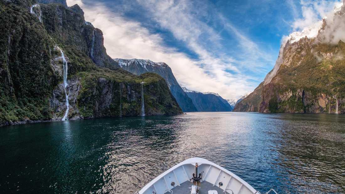 Snart krävs lite framförhållning för att besöka Nya Zeeland.