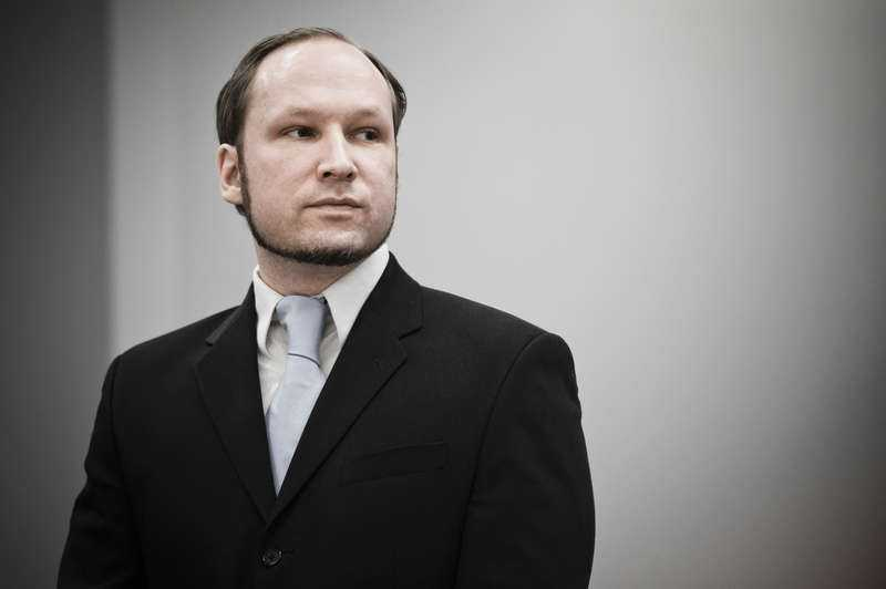 Anders Behring Breivik vill studera statsvetenskap i fängelset.