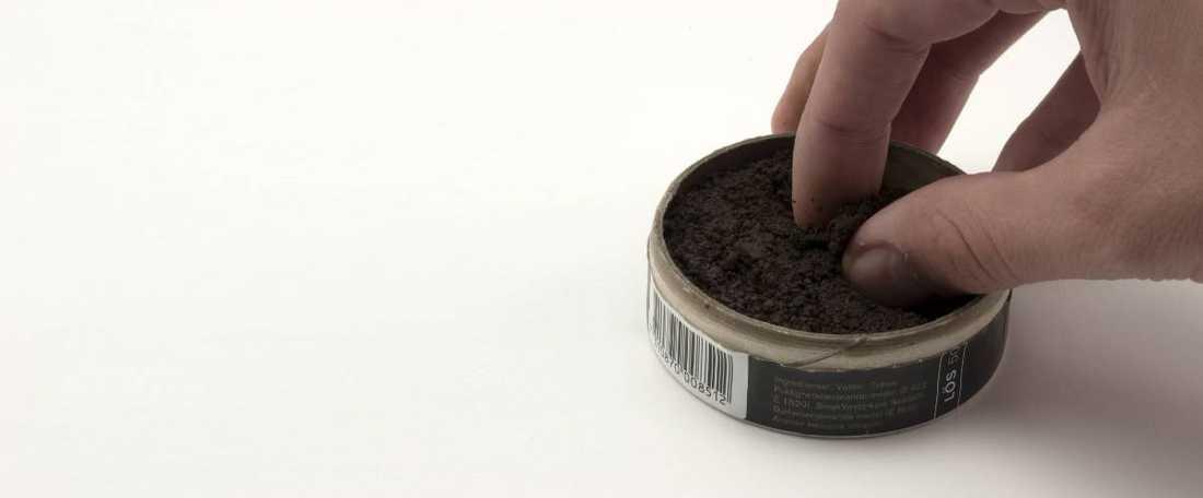 Se till att ha koll på reglerna kring hur mycket snus som får tas med in i landet du reser till.