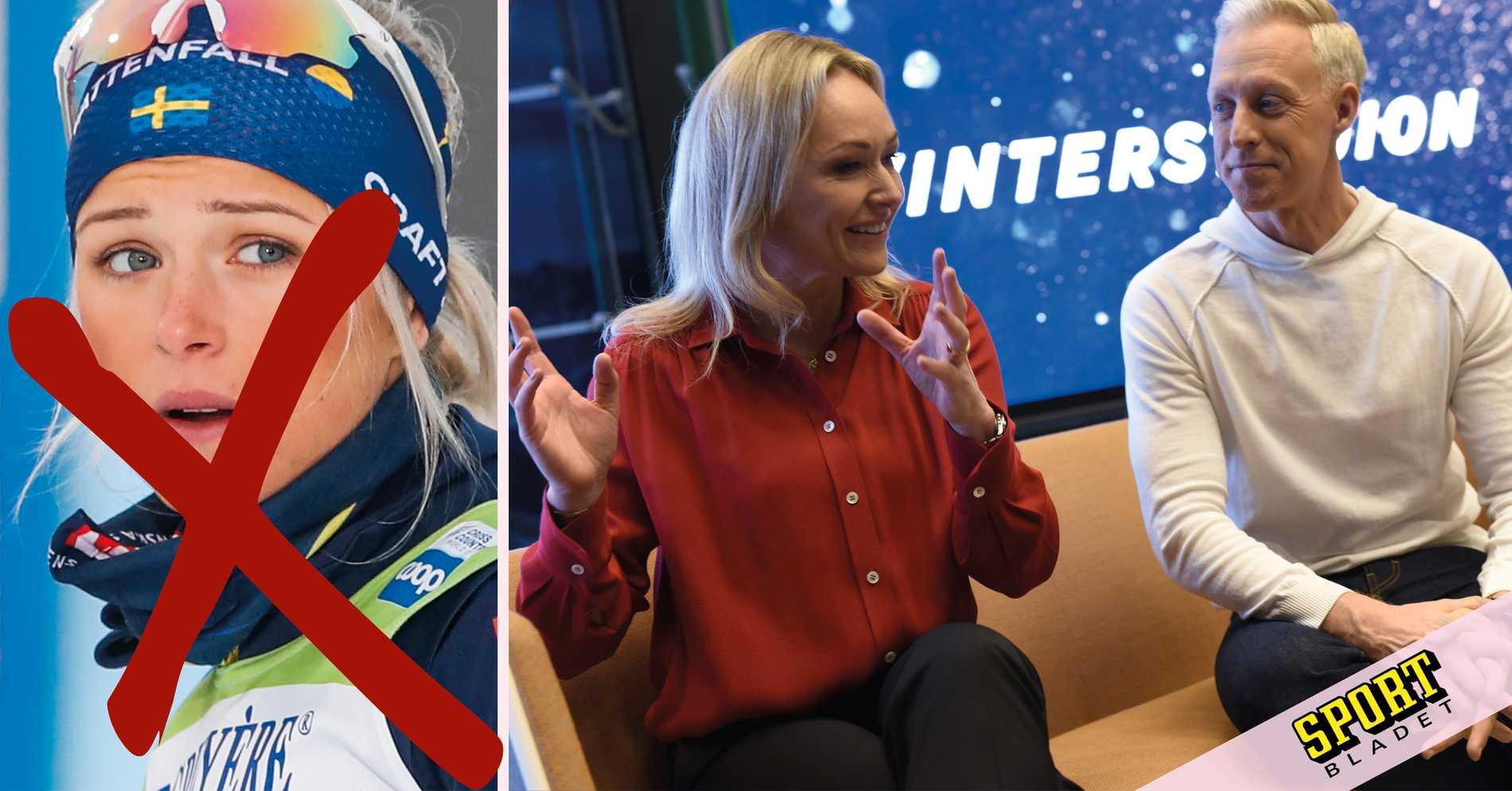 Så gör Vinterstudion efter svenska avhoppen