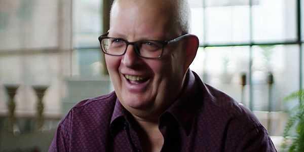 Anders Åkesson i TV4.