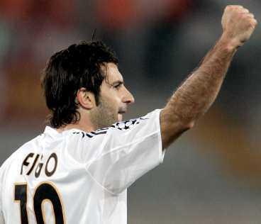 Tack & adjö, Madrid?