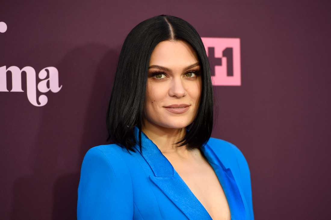 Jessie J har hittat kärleken igen.