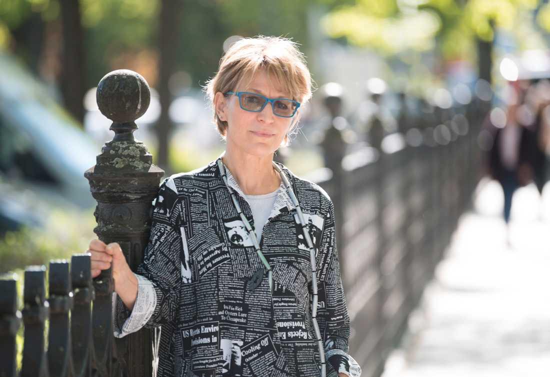 FN-utredaren Agnès Callamard kommer snart att offentliggöra sin rapport om mordet på Jamal Khashoggi.