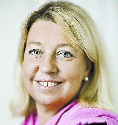 Annika Creutzer på P24 ger råd.