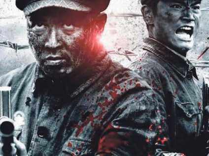 Kinas order till sina biografer: Mer krigsfilm