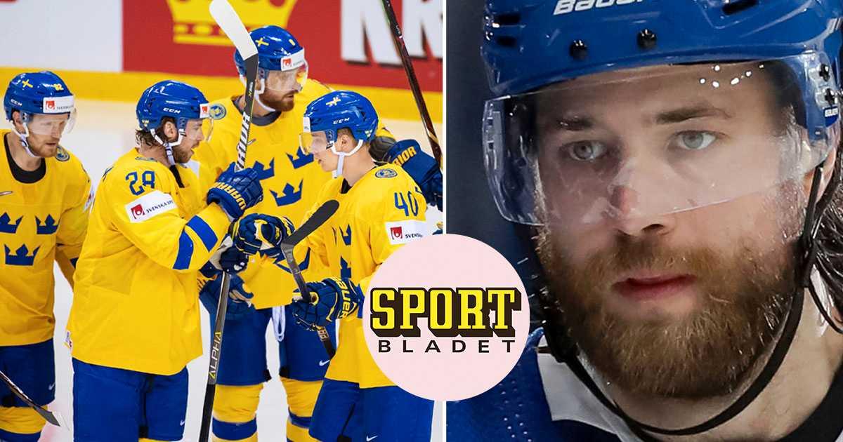 Nya regler begränsar NHL-spelare i VM