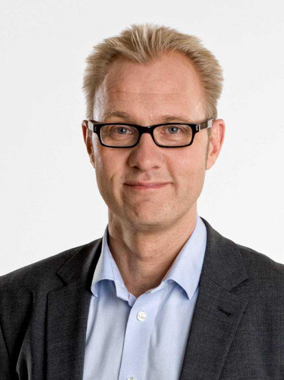 Sten Eriksson, Pensionsmyndigheten.