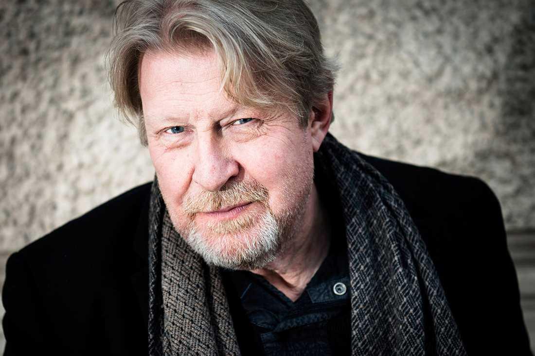 Rolf Lassgård får inte gå på Oscarsgalan