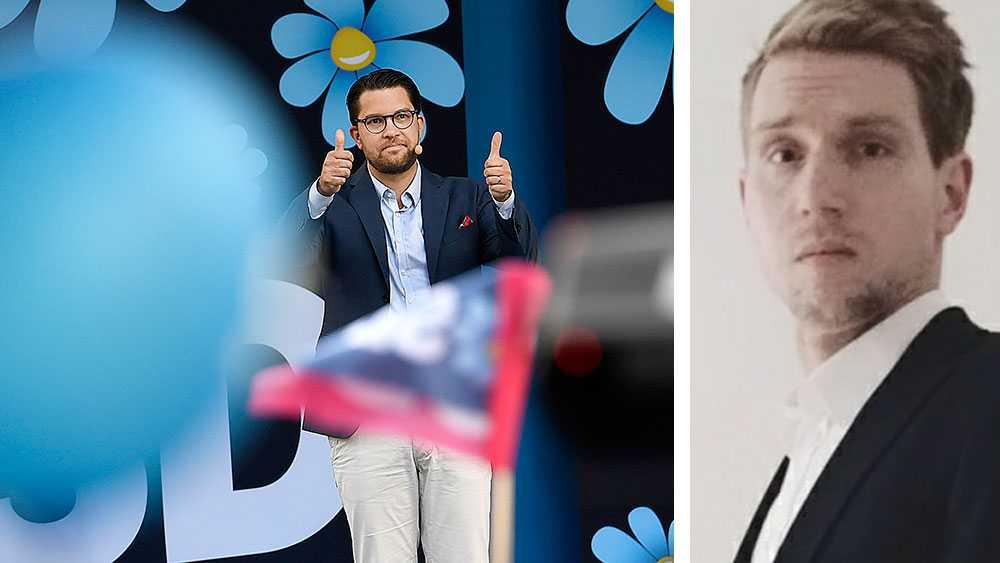 Att vara homosexuell och Sverigedemokrat är ingen given motsättning, även om det bevisligen ger upphov till viss kognitiv dissonans hos somliga. Företrädesvis hos personer präglade av identitetspolitiska idéer, skriver  Fredrik Thool, juriststudent.