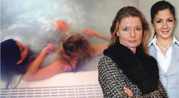 Nu har det gått ett år sedan Eriksdalsbadet i Stockholm införde kvinnopooler. Vilken signal om hur könen kan umgås skickar det till barn som besöker badet i sällskap av sina föräldrar, frågar sig Lotta Edholm och Gulan Avci (L).