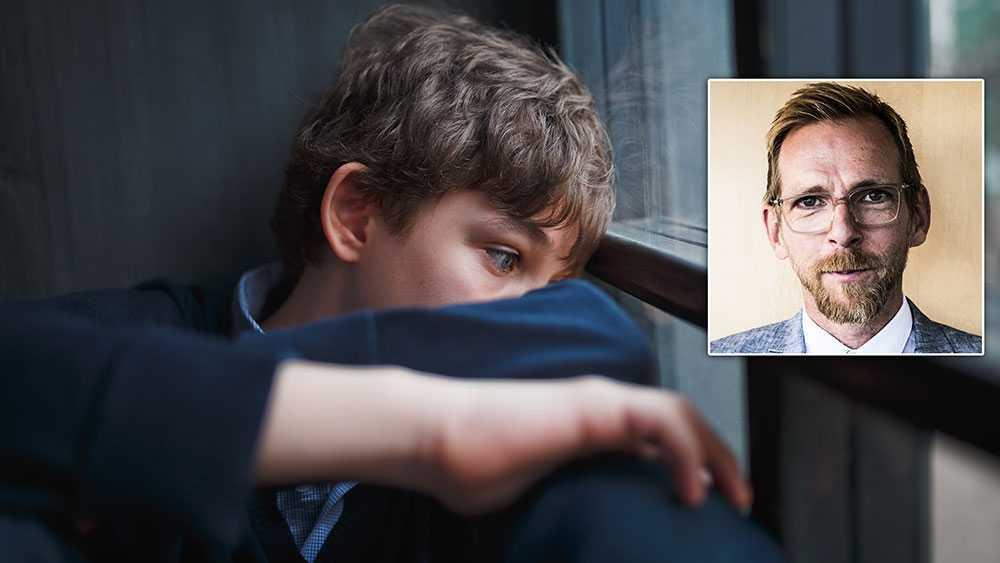 Det krävs politik som kan bidra till att bryta ungas ensamhet, skriver Jakob Forssmed (KD).