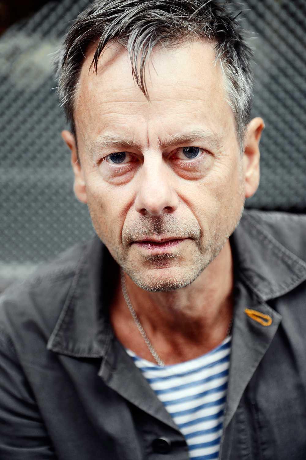 """Mats-Eric Nilsson granskar svensk mathantverk i magasinet """"Hunger""""."""