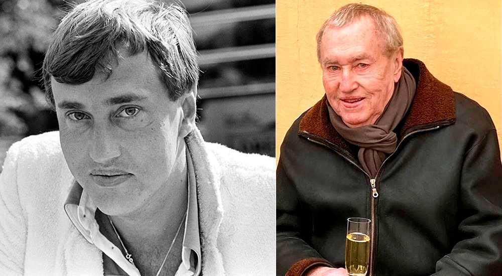 Ulf Ekelund är död, han blev 77 år gammal.