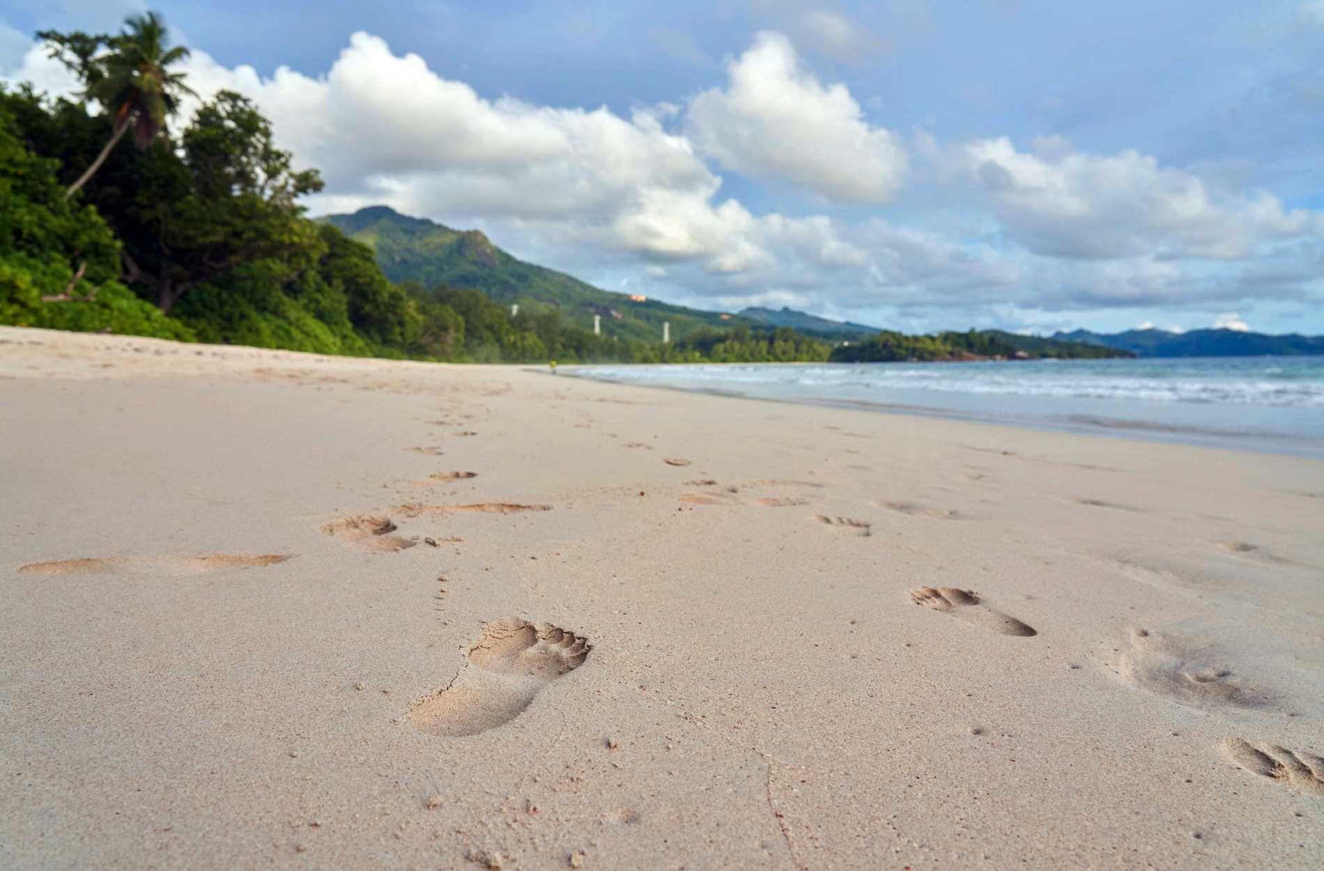 Seychellerna är ett populärt resmål för turister. Arkivbild.