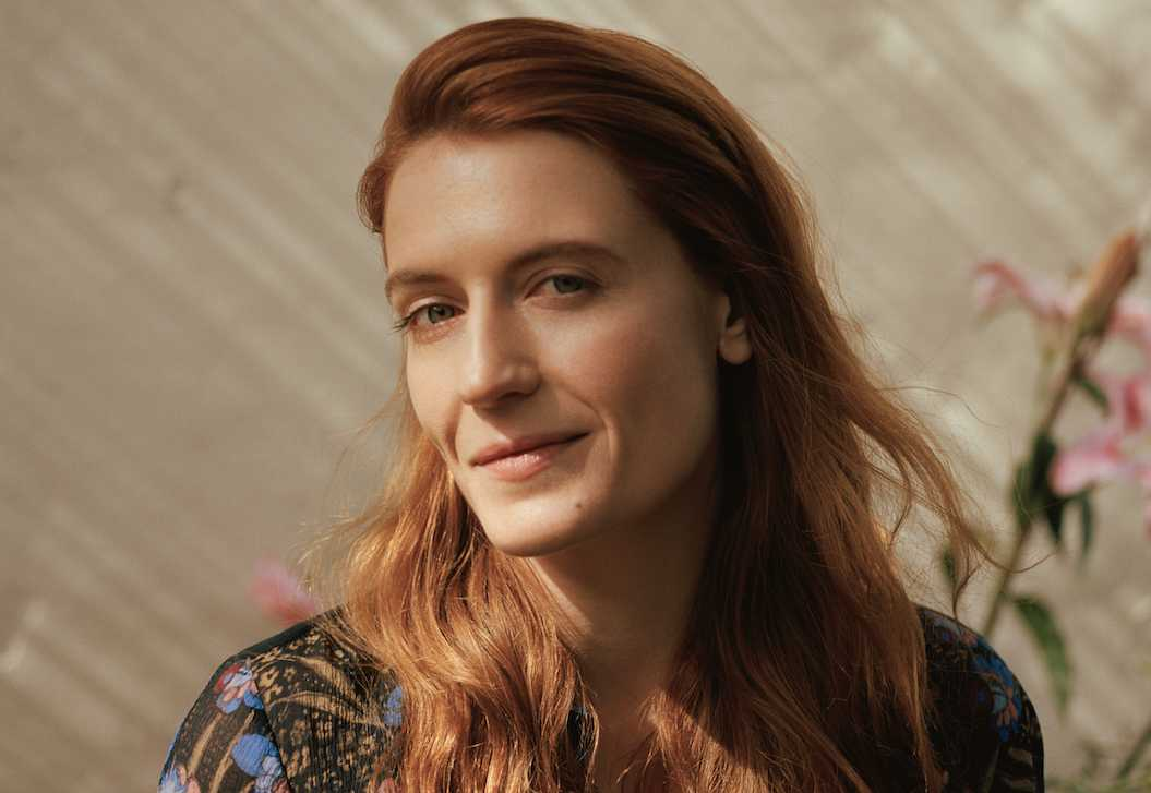 Få andra artister har en lika stor förmåga att skapa ett stort och lyckligt rus av sorg och förtvivlan som Florence Welch.